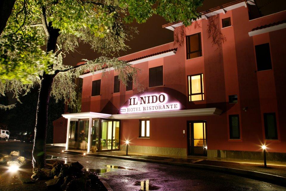 Il Nido Hotel Ristorante