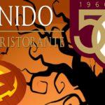 Halloween Il Nido Hotel Ristorante
