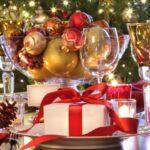 Menù Vigilia e Pranzo di Natale