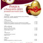 Pasqua e Pasquetta con Il Nido Hotel Ristorante
